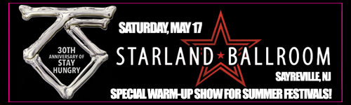 starland-500